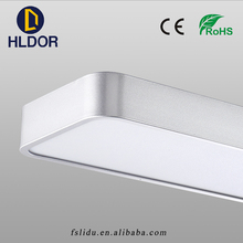 NEW design 36W LED linear pendant light