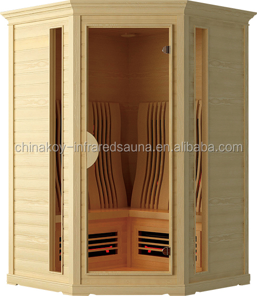 Sauna steam box and infrared outdoor sauna steam room for sauna steam box 03-K6