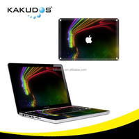 "Factory wholesale Custom design sticker cover for macbook air/pro/retina 11"" 13"" 15"" laptop"