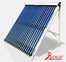 Popular Heat Pipe Solar Collector for Solar Water Heater System
