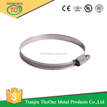 steel fixing clip/pipe fixings pipe clamp