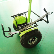 Shenzhen Flyers Off-Road V6+ 2000W High Tech Brush motor electric scooter with 72v Lithium Battery