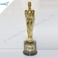 Newest Best Sell Metal Trophy Figurines