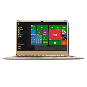 "2018 New Super Slim Laptop Computer 12.5"" Apollo N3450 Quad Core FHD Fingerprint Metal Case Laptop"