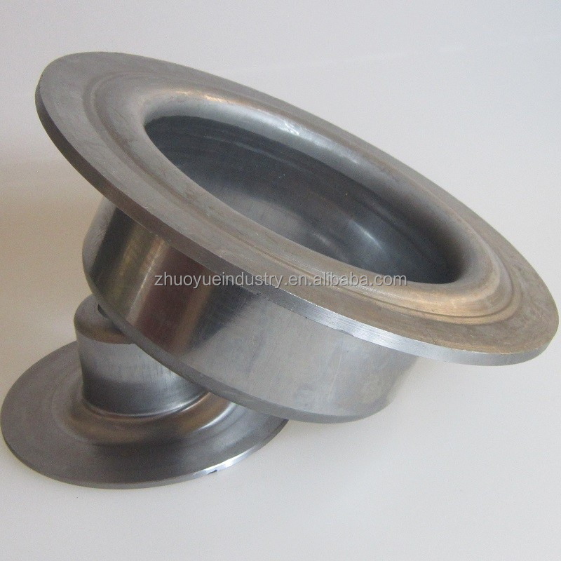 Steel Stamped Bearing Housing for Conveyor Idler Roller