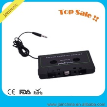 Christmas corporative gifts usb cassette adapter,cassette tape usb