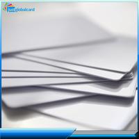 Customized Blank SLE4442/4428 EM4200 TK4100 Chip Plastic PVC Card
