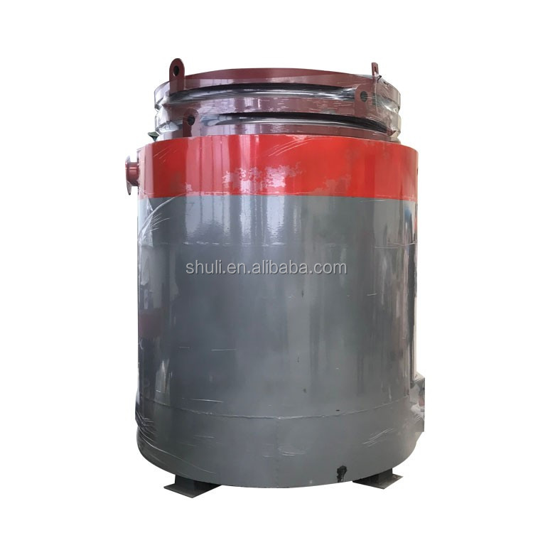 Factory direct hydrothermal carbonization furance for sale