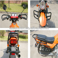 Mini motocross high technology motorbicycle for sale (ZF125-C)