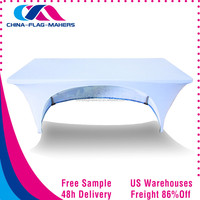 wholesale stretchable table cover and table cloth