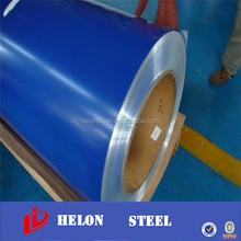ppgi iron coil ! prepainted galvanized shanghai ppgi the superior quality ppgi coils