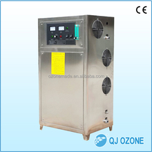 koi fish farm/aquaculture ozone generator water purification system