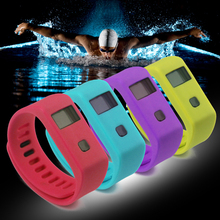 0.84inch OLED screen bluetooth smartbracelet waterproof wristwatch sports smartwatch
