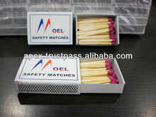 Wooden kitchen domestic matches