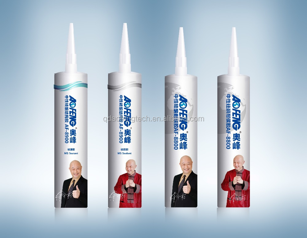 Two component silicone sealant NZ8800