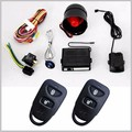 Car Alarm And Tracking System car alarm for South America Suriname, chile, Uruguay