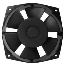 Industrial air exhaust cooling fan