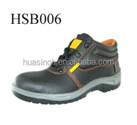 mining oil field injection construction PVC boots cheap safety shoes for worker