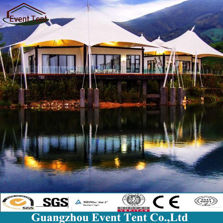 China Suppliers Marquee Party Decorations Outdoor Restaurant Tent For Banquet