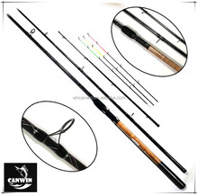 High quality factory sale graphite feeder fishing rod