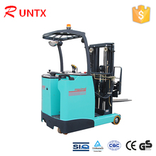 Maximal FBR Series 1 ton 2 ton electric reach truck with 1.6~4.5m lift height