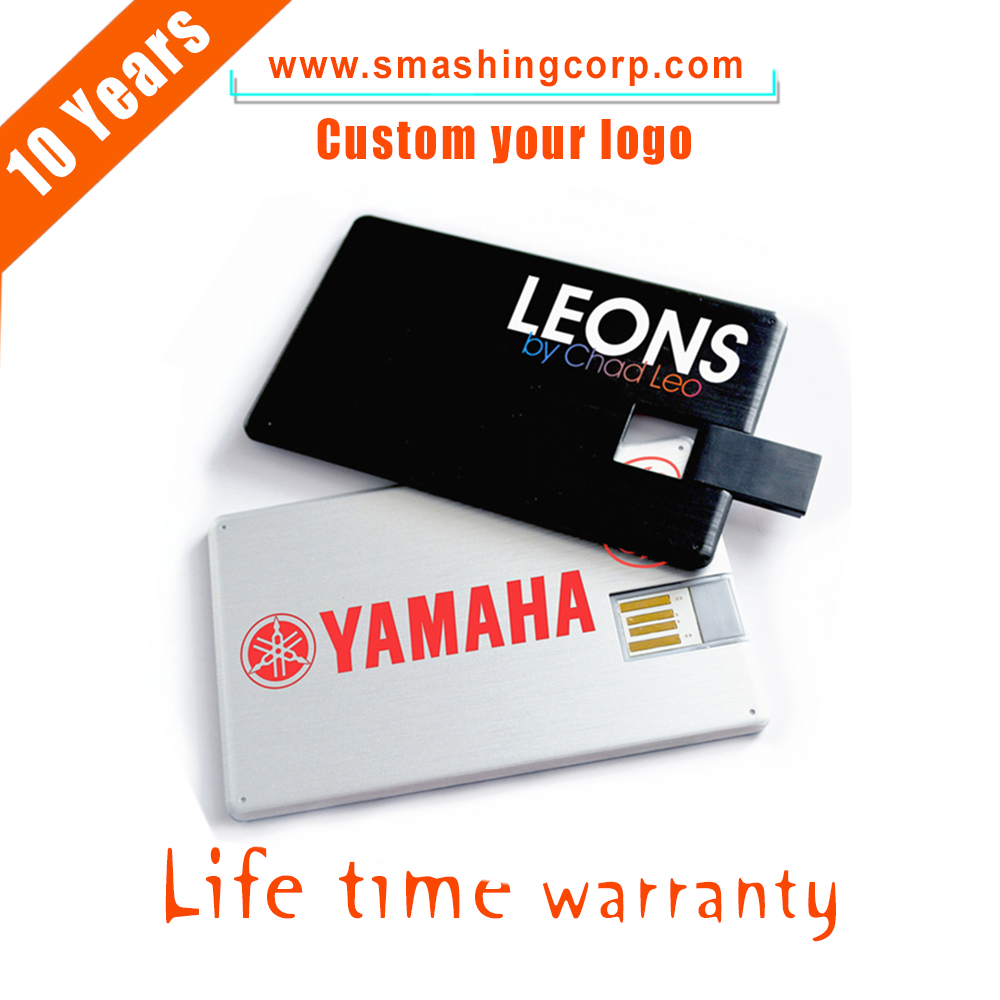 List manufacturers of metal usb card buy metal usb card get promotional personalized usb card logo factoy price business card usb flash drive100 usb 20 real capacity metal credit card magicingreecefo Image collections