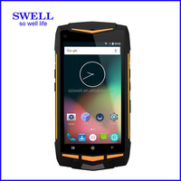 V1rugged phone with industrial serial port 4G WiFi radio ptt android5.1 latest 5g mobile phone dual wifi no brand cell phone