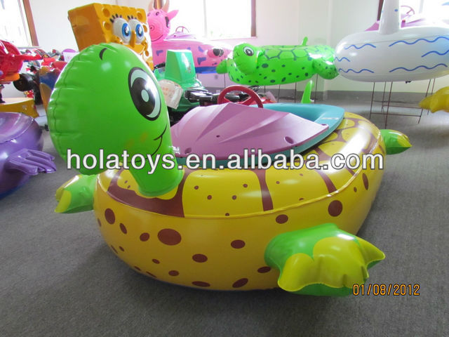 used bumper boats for sale