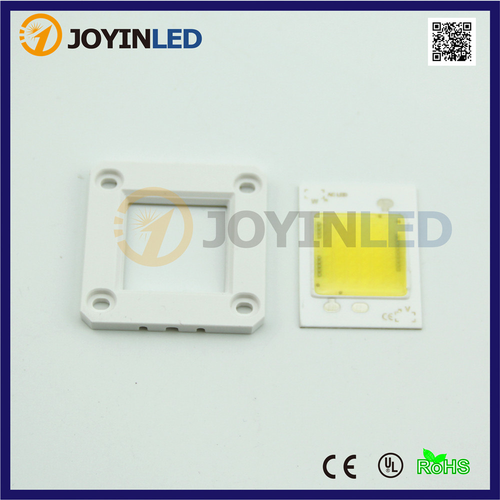 No Need <strong>Driver</strong> AC220V High Power LED COB Chip 20W 30W 50W LED Module