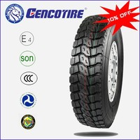 Radial Tire in China from 295/80R22 tire