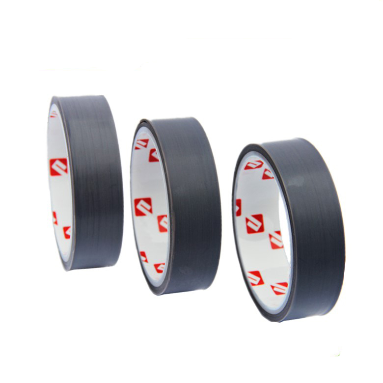 Free Samples Supply High Sticky Coated Fiberglass Fabric Teflon High Temperature Tape