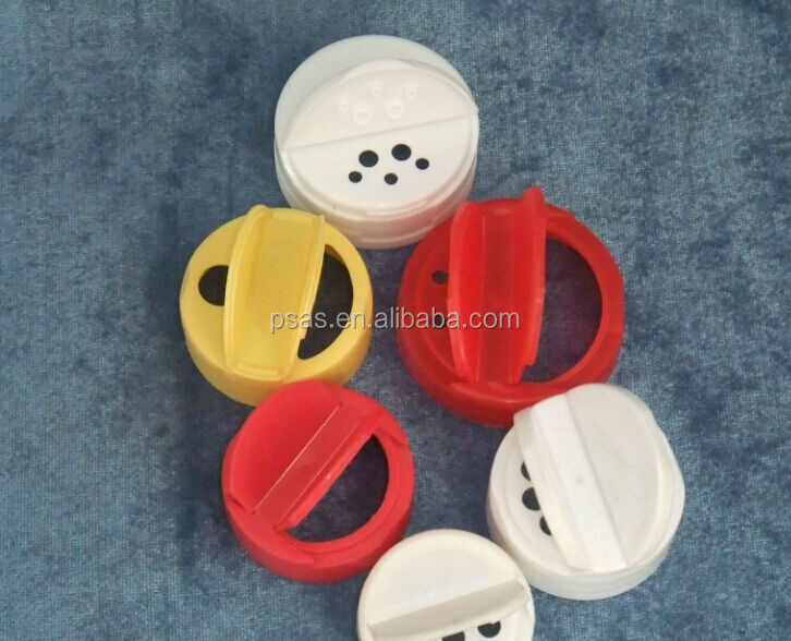 Spice Plastic Caps for Spice