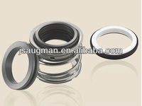 mechanical seals burgman Single seal Unbalanced FBD