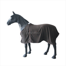Wholesale High Quality Fleece Horse Rugs Fleece Coolers for Horse