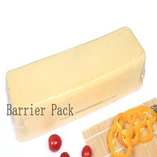PA Cheese shrink packaging material
