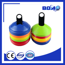 Disc Cones Soccer Football Training Free Plastic Holder