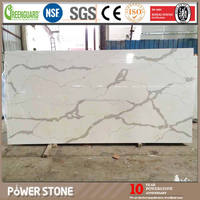 Quartz Stone Sheet 88 colors Green Guard Approved
