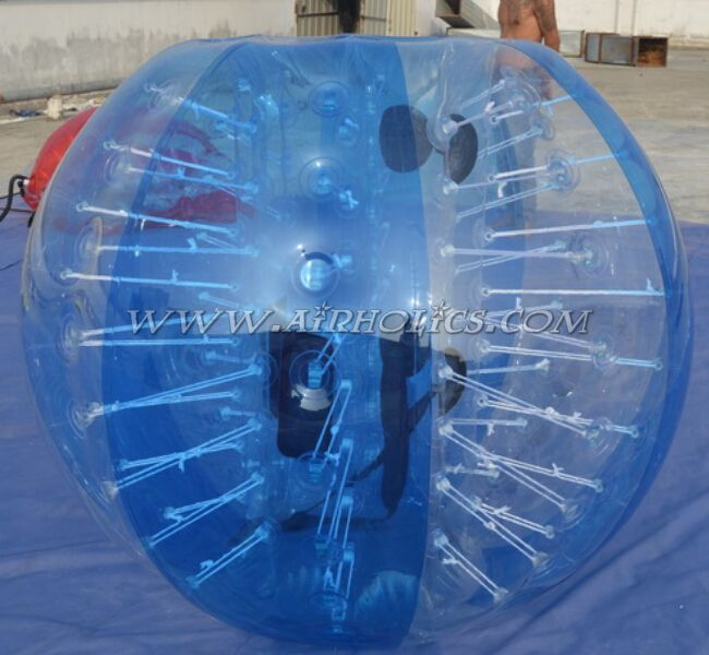 Inflatable ball suit buddy bumper ball for Kids, inflatable human soccer bubble ball for football W7088