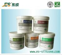 insulating and thermal electrically conductive grease
