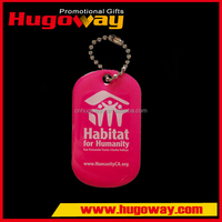 Casting Crafts Best prices newest Souvenir Gifts sublimation dog tag