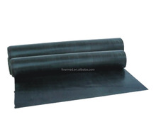 x ray Radiation Protection lead rubber sheet