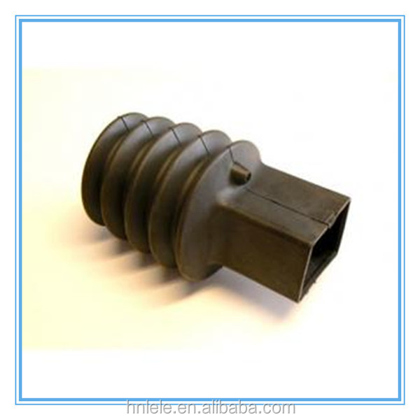 High Quality custom made low price Rubber Parts