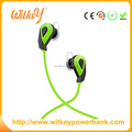 Bluetooth earphone Wireless Sport Running Handsfree Headphones Stereo Music Bass Earphones