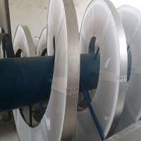 spiral belt cooling conveyor system for baking customized