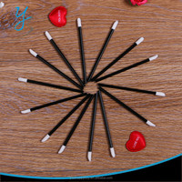 New Style disposable lip brush wands applicator tool