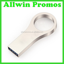 Custom Metal USB Flash Memory