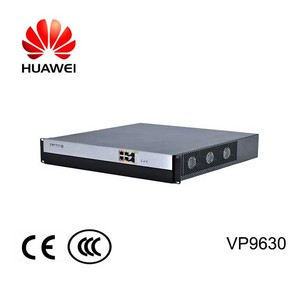 Digital Media Video Huawei VP9630 Meeting service platform with scalable slots