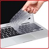 For Macbook Keyboard Protector Transparent TPU