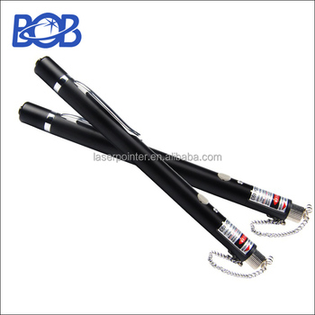 VFL-650nm red underground printer visual fault locator cable light source laser test pen type fiber optic test pen