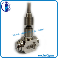 2014 New design newest products 2013 atom mod ecig stainless steel chinese factory price hammer mod clone